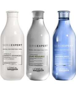 SERIE EXPERT-PURE RESOURCE